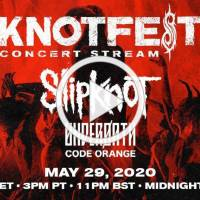 Special Knotfest Roadshow Streaming Event Friday, May 29th Starting At 3pm PST