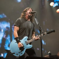"Foo Fighters Celebrate Dave Grohl's Birthday with ""Waiting On A War"" Third Advanced Track Off Medicine AT Midnight"