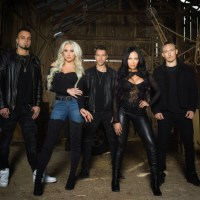 "BUTCHER BABIES  RELEASE  ""YORKTOWN""  TRACK AND VIDEO"