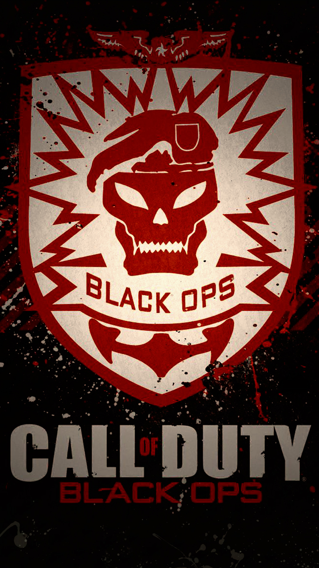 Call Of Duty Ww2 Iphone Wallpaper Black Ops Zombies Hd Iphone 6 Wallpaper Background