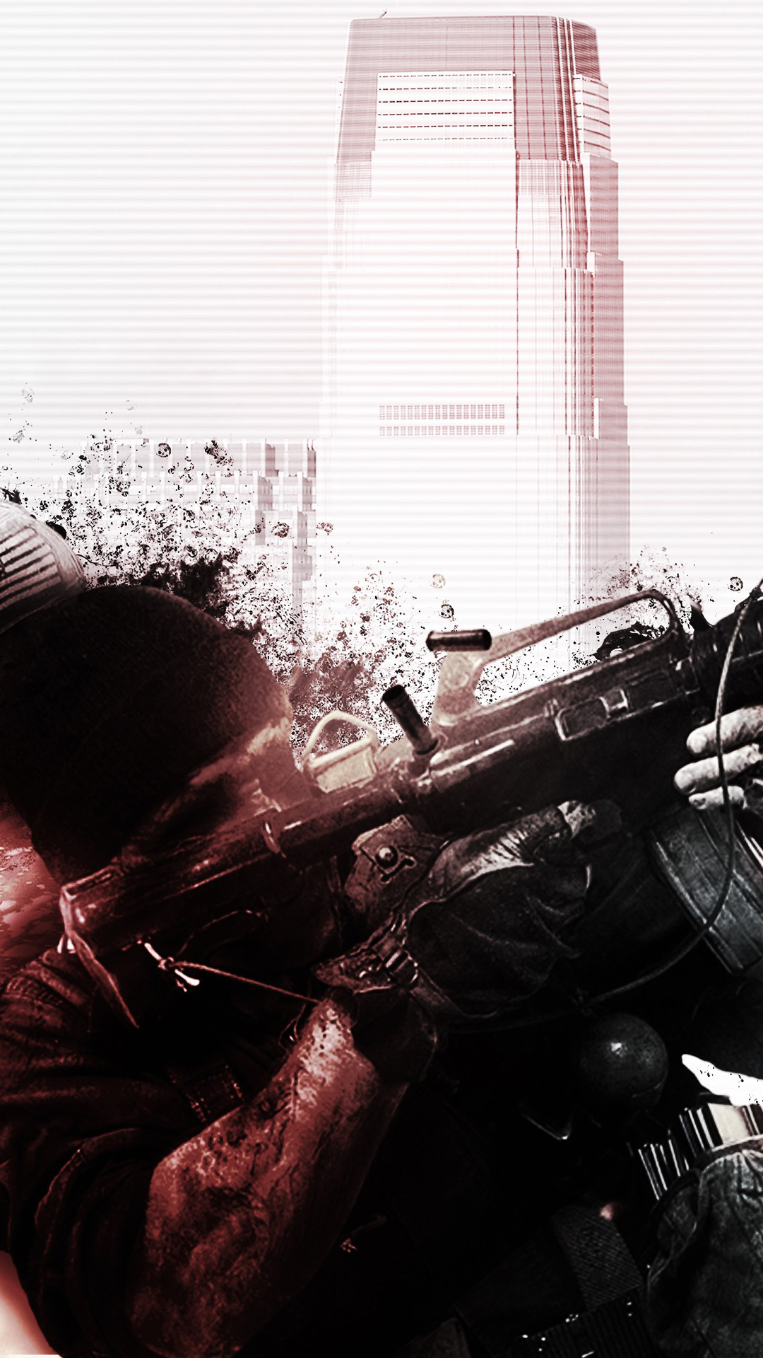 Dimensions Of A Wallpaper For Iphone X Call Of Duty Hd Wallpaper For Your Mobile Phone