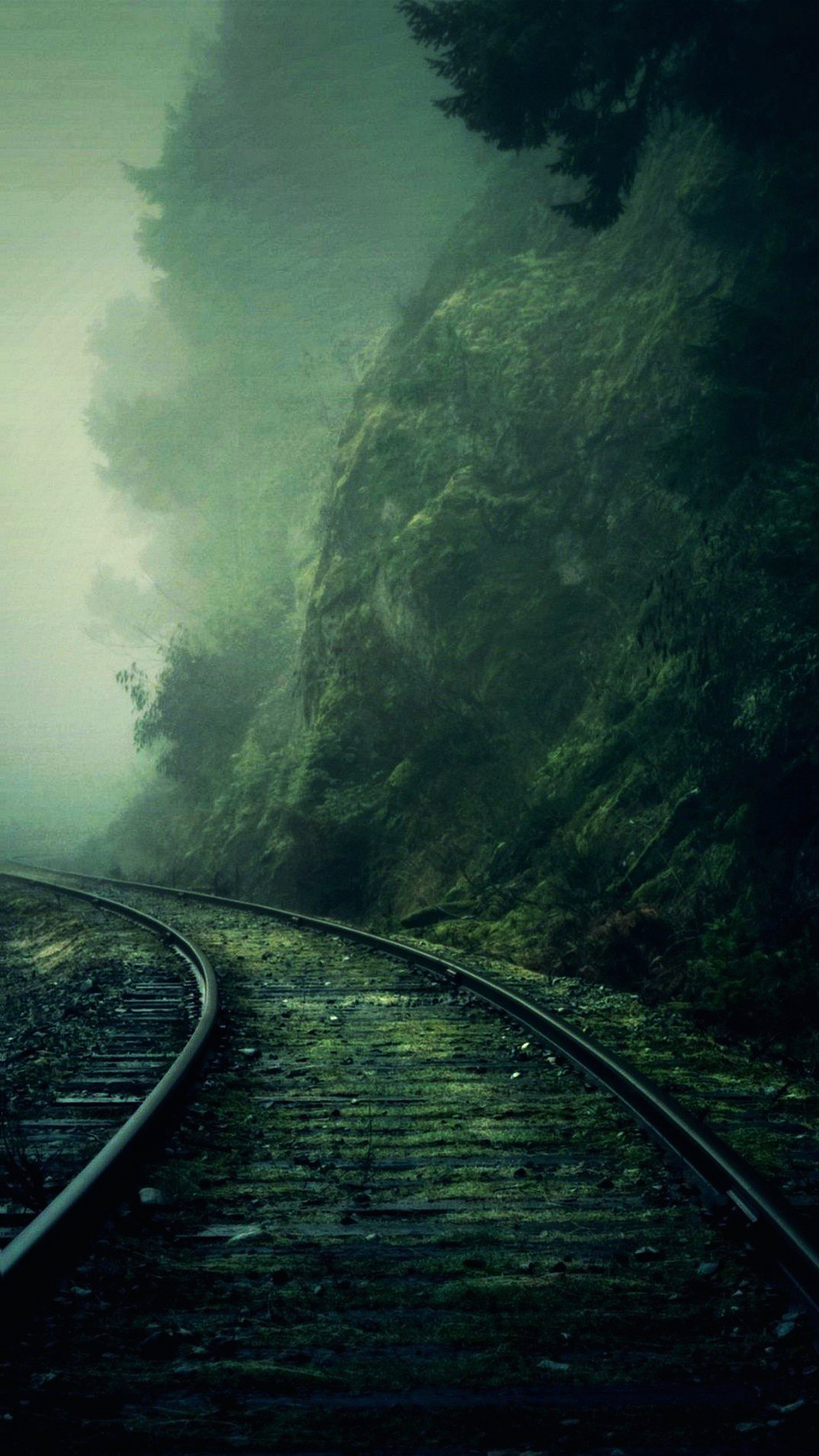 Hd Wallpapers Brands Logos Dark Trail Hd Wallpaper For Your Mobile Phone