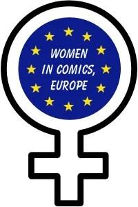 Women in Comics, Europe