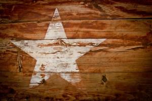 Texas Lone Star BG