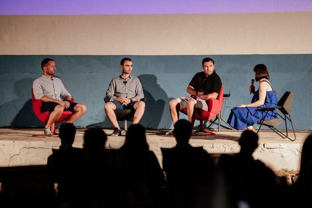 """Panel rasprava """"Od ideje do startupa"""""""