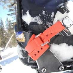 aksltxlt repairing a broken strap