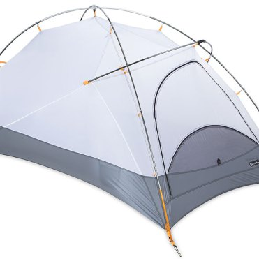 The most versatile tent on the market for backpacking year-round