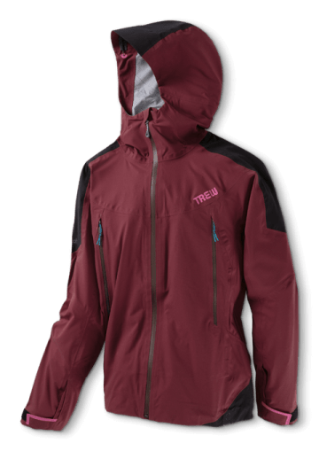 Women's Wander Jacket