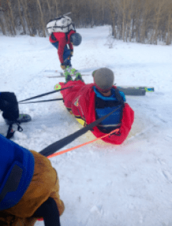 Rescue Sled