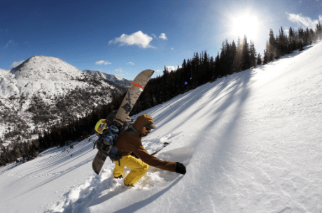 Snowpack Assessments