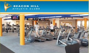 Beacon Hill Athletic Clubs - Brookline Village Review