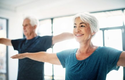 Fitness Programs and Older Adults – What to Look For, What to Avoid