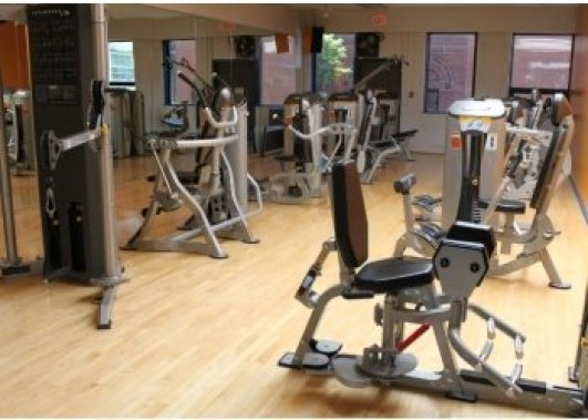 Zone5 Fitness Health Club Review