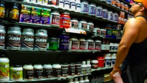 Muscle Building and Supplements: The Good and the Bad