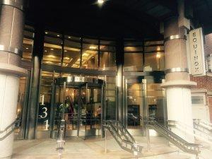 Equinox Dartmouth - Gym Review
