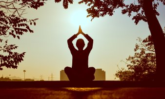 Meditation: A Workout for the Mind