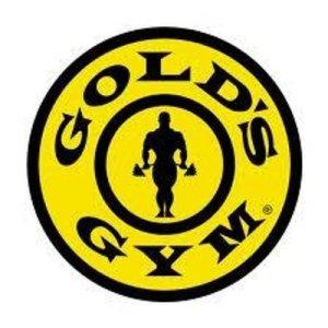 Gold's Logo