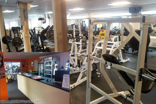 Fitness Unlimited Health Club photo