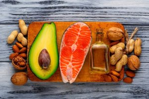 8 Foods that Help With Anxiety photo
