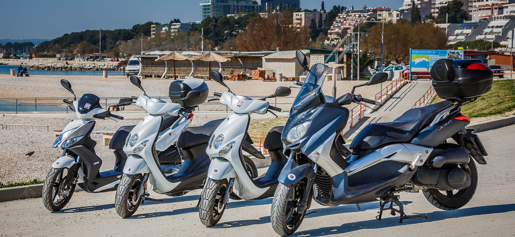 Wheel Chair Rentals Scooter Rental Split Outdoor Adventure