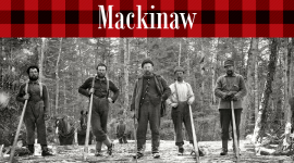 Mackinaw: How I Built an RPG