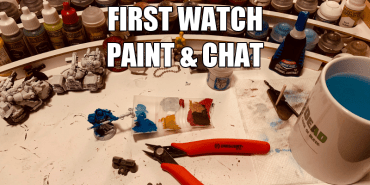 Split The Party – First Watch