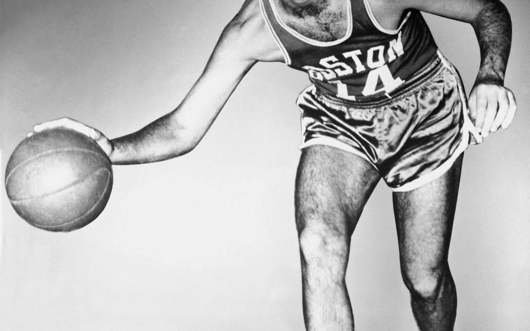 Today's NBA vs. '50s – '60s NBA