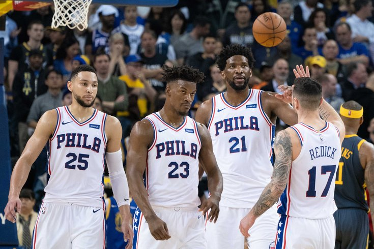 2018 - 2019 Sixers Season Thoughts