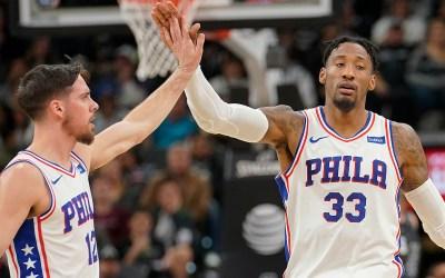 The OFFICIAL Top 15 NBA Players per Splittingtens