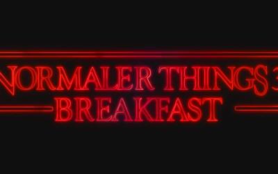 Normaler Things 3: Breakfast
