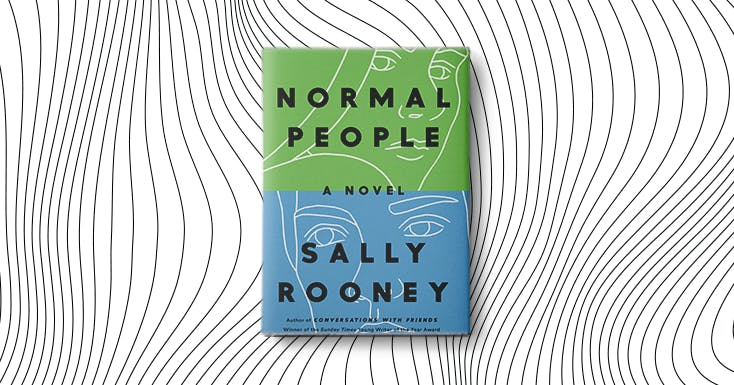 Normal People: A Book Review by an Idiot