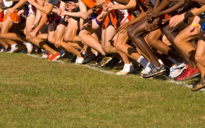 Growing Up Cross Country