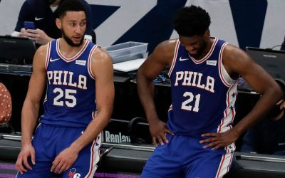 The Sixers. Will Win. This Series.