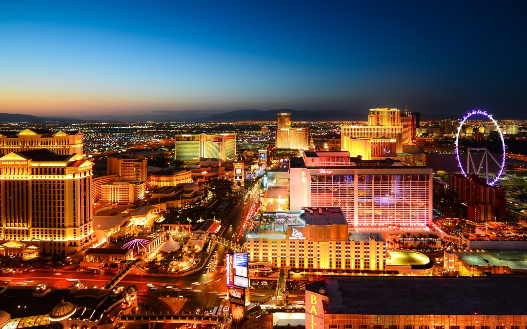 Las Vegas- Land of the Hopeless and Shattered Dreams