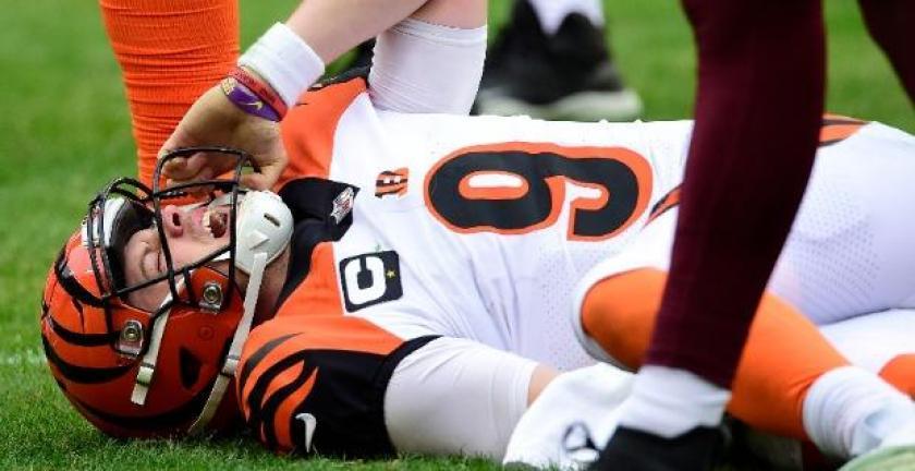 Bengals schedule, 2021 NFL odds: Rare home opener vs. Vikings and historic  regular-season finale at Browns - SportsLine.com