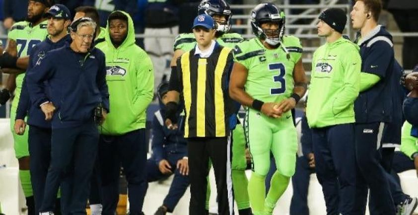 NFL Week 6 opening line report, odds, spreads: Seahawks begin life without  Russell Wilson and with Geno Smith vs. Steelers - SportsLine.com