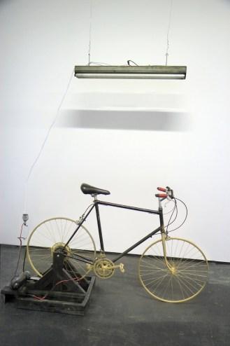 Coke Bike