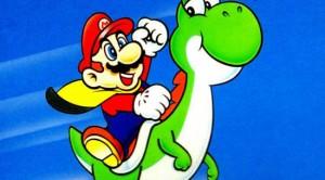 Definitive 50 SNES Games