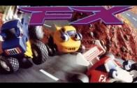 Definitive 50 SNES games: #50 Stunt Race FX