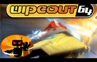 Wipeout 64 – Definitive 50 N64 Game #36