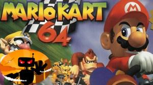 Mario-Kart-64