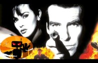 GoldenEye 007 – Definitive 50 N64 Game #3
