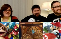 Game of the Year 2014 Debate – Radio Splode 93