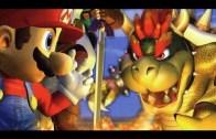 The Definitive 50 GameCube Games: #1 Super Smash Bros. Melee