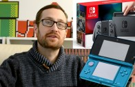 Will Nintendo Switch Replace 3DS?