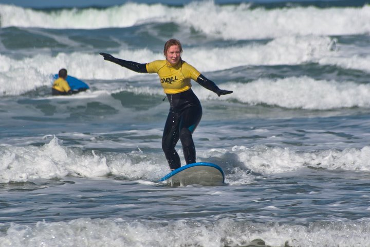 Going Surfing Again!
