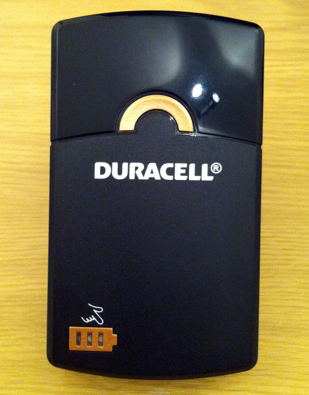 Duracell Personal Power