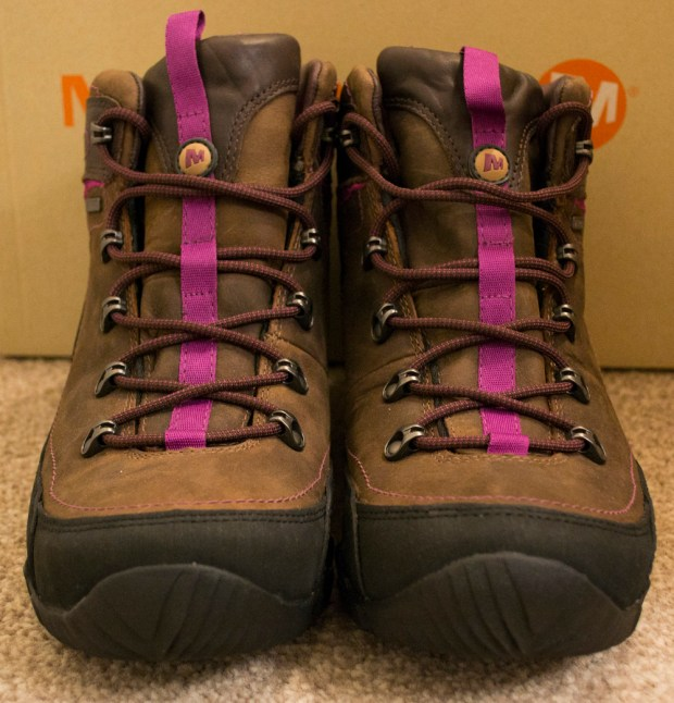 Merrell Chameleon Arc 2 Rival Waterproof Boots