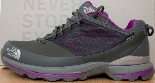 The North Face Havoc GTX XCR Hiking Shoes