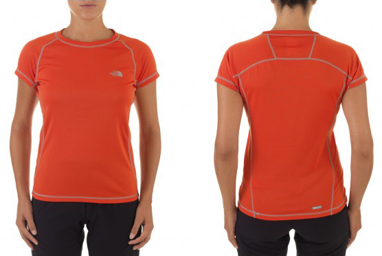 The North Face La Reina T-Shirt